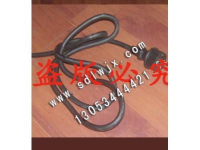 常用的三相电接线图